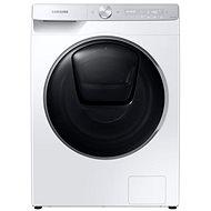 SAMSUNG WD90T984ASH/S7 - Parní pračka se sušičkou