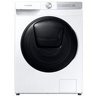 SAMSUNG WD10T754DBH/S7 - Parní pračka se sušičkou