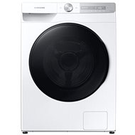 SAMSUNG WD90T734DBH/S7 - Parní pračka se sušičkou