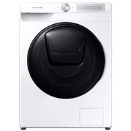 SAMSUNG WD90T654DBH/S7 - Parní pračka se sušičkou