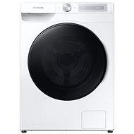 SAMSUNG WD90T634DBH/S7 - Parní pračka se sušičkou
