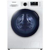 SAMSUNG WD8NK52E0AW/LE - Parní pračka se sušičkou
