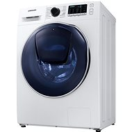 SAMSUNG WD8NK52E0ZW/LE - Parní pračka se sušičkou