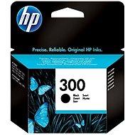 HP CC640EE č. 300 černá - Cartridge