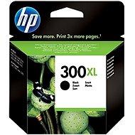 HP CC641EE č. 300XL černá - Cartridge