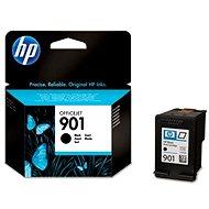 HP CC653AE č. 901 černá - Cartridge