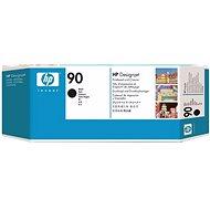 HP C5054A No. 90 Black - Print Head