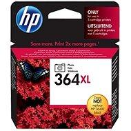 HP CB322EE č. 364XL foto černá - Cartridge
