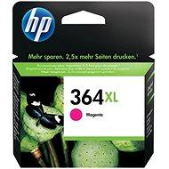 HP CB324EE č. 364XL - Cartridge