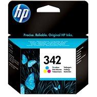 HP C9361EE č. 342 barevná - Cartridge