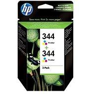 HP C9505EE č. 344 barevná - Cartridge