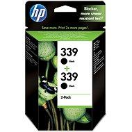 HP C9504EE č. 339 černá - Cartridge