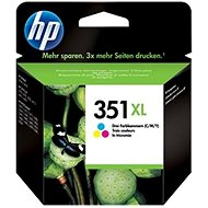 HP CB338EE č. 351XL barevná - Cartridge