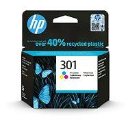 HP CH562EE č. 301 barevná - Cartridge