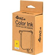 XYZ da Vinci COLOR INK žlutá - Cartridge