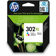 HP F6U67AE no. 302XL - Cartridge