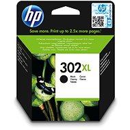 HP F6U68AE č. 302XL černá - Cartridge