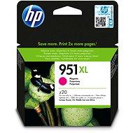 HP CN047AE č. 951XL purpurová - Cartridge