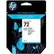 HP C9397A č. 72 černá - Cartridge