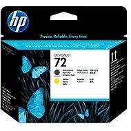 HP C9384A No. 72 - Print Head