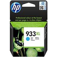 HP CN054AE č. 933XL azurová - Cartridge