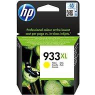 HP CN056AE č. 933XL žlutá - Cartridge