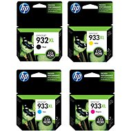 HP C2P42AE č. 932XL/933XL multipack - Cartridge