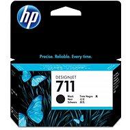 HP CZ129A č. 711 černá