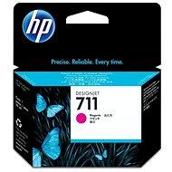 HP CZ131A č. 711 purpurová - Cartridge