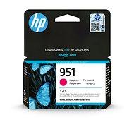 HP CN051AE č. 951 purpurová - Cartridge