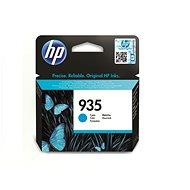 HP C2P20AE č. 935 azurová - Cartridge