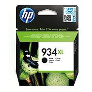 HP C2P23AE č. 934XL černá - Cartridge