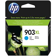 HP 903XL High Yield Cyan Original Ink Cartridge (T6M03AE) - Cartridge