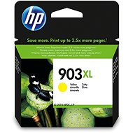 HP 903XL High Yield Yellow Original Ink Cartridge (T6M11AE) - Cartridge