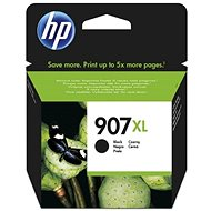 HP 907XL High Yield Black Original Ink Cartridge (T6M19AE) - Cartridge