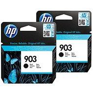 HP T6L99AE č. 903 černá 2ks