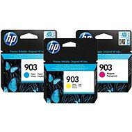HP č. 903 color multipack