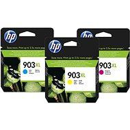 HP č. 903XL color multipack