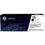 HP Q2612L č. 12L černý - Toner