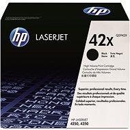 HP Q5942XD č. 42X černý - Toner