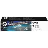 HP M0J86AE č.991A černá - Cartridge