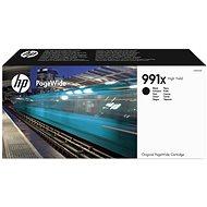 HP M0K02AE č.991X černá - Cartridge