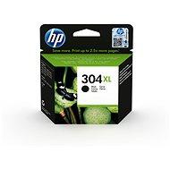 HP N9K08AE č. 304XL černá - Cartridge