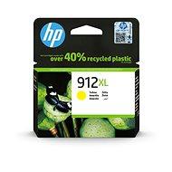 HP 3YL83AE č. 912XL žlutá - Cartridge