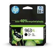 HP 3JA30AE č. 963XL černá - Cartridge