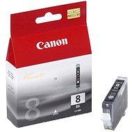 Canon CLI-8BK černá - Cartridge