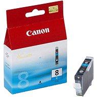 Canon CLI-8C azurová - Cartridge