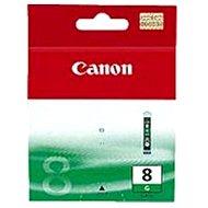 Canon CLI-8G zelená - Cartridge