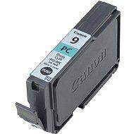 Canon PGI-9PC azurová - Cartridge