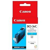 Canon BCI-3eC azurová - Cartridge